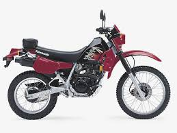 motorcycle repair klr 250 kawasaki klr 250 cam follower