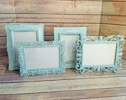 Shabby Chic Picture Frames Wholesale by Ornate Frame Etsy
