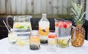membuat infused water sendiri cara membuat infused water untuk diet rancah post