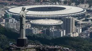 Olympics Venues Rio 2016 Summer Olympics Sports Venues And Dates Si Com