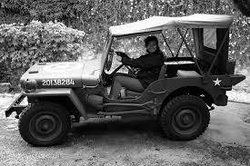 first willys jeep 1943 jeep the first came out in 1941