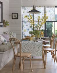 think big to make the most of your small dining space the room edit