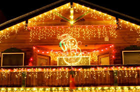 Christmas Decorations Mickey Mouse Outdoors by Mind Blowing Christmas Lights Ideas For Outdoor Christmas