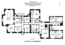 mansion floor plans victorian homes house entrancing gothic