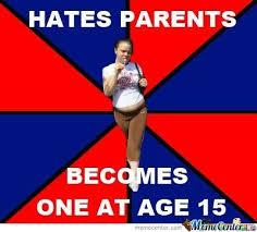 Teen Pregnancy Memes - 11 best teen pregnancy images on pinterest ha ha funny stuff