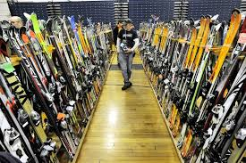 buy ski boots near me 12 maine ski sales and swaps for and used winter gear at