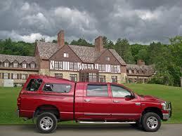mdsbigpapa 2007 dodge ram 2500 mega cabslt pickup 4d 6 1 4 ft