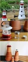 outdoor mushroom lights 20 solar light repurposing ideas to brighten up your outdoors
