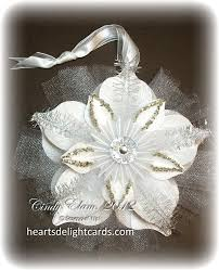 White Christmas Paper Ornaments by 200 Best Ornament Ideas Paper Images On Pinterest Christmas