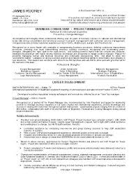 Sample Resume With Objectives by Download Good Resumes Examples Haadyaooverbayresort Com