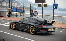 gold porsche 911 porsche 911 gt3 black gold
