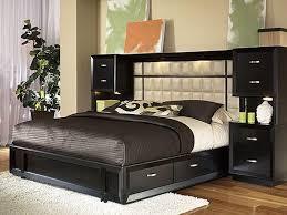 beds with shelf headboards 17515