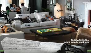 Home Interiors Design Catalog Ikea 2011 Catalog Full