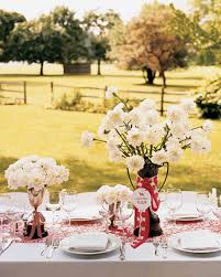 cheap wedding decorations ideas affordable wedding centerpieces that don t look cheap martha
