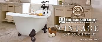 American Bath Factory Home Page - American bathroom designs