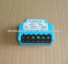 bridge rectifier for brake motor view rectifier for brake motor