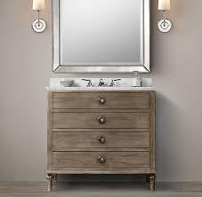 Bathroom Vanities Sink Maison Single Vanity Sink Bathroom 910 600 860