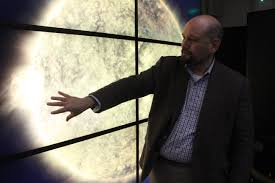 Who Leads The Blind Helping The Blind U0027see U0027 The Solar Eclipse Public Radio International