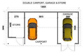 garage floor plans free free building plans for garage uk homes zone