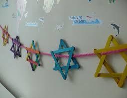 decorations for hanukkah hanukkah crafts for kids hative