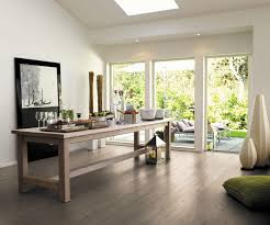 hdf laminate flooring click fit wood look for