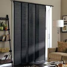 Blinds For Sliding Doors Ideas Sliding Glass Door Curtains Or Blinds Decorate The House With