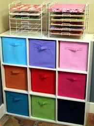 shelves shelf with storage bins white shelf with storage bins