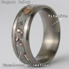 buy titanium rings images Titanium glowstone ring unique rings patrick adair designs jpg