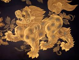 gold foo dogs 154 best foo dogs and shishi lions images on foo dog