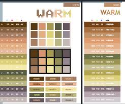 Create A Color Scheme For Home Decor Warm Color Palette For Home Hungrylikekevin Com