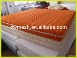 3d air mesh spacer fabric for mattress el colchon boat mattress 3d