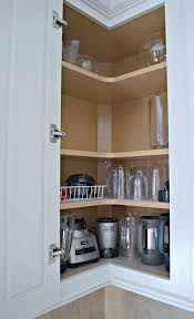 Kitchen Cabinet Organizer Ideas Upper Corner Kitchen Cabinet Organization Ideas Home Design Ideas
