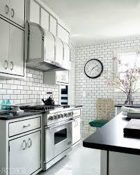 Subway Tile Backsplash Kitchen Subway Tile Floor Kitchen Rigoro Us