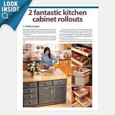 how to build simple kitchen base cabinets kitchen cabinet rollouts