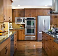furniture modern kitchen design with paint cenwood appliance and
