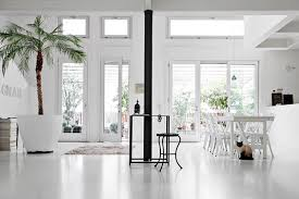 cuisine interiors interiors crush white home in milan stylejuicer