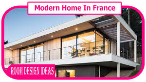modern homes in france country style homes french country