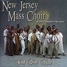 Help Me Lift Jesus Lyrics By Luther Barnes Amazon Com Send Your Rain The New Jersey Mass Choir Mp3 Downloads