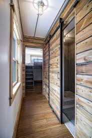 the freedom tiny house from minimalist homes llc a 300 sq ft