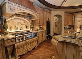 tuscan kitchen backsplash kitchen style brown cabinets tuscan kitchen design