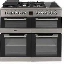 piano de cuisine electrique piano falcon mini professional inox ou noir kitchens contents
