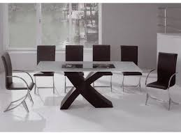 Best  Glass Dining Room Sets Ideas On Pinterest Coffee Bar - Modern glass dining room furniture