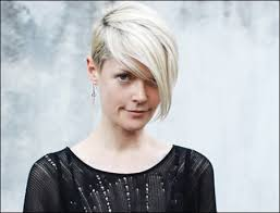 a symetrical haircuts short asymmetrical haircut inspiration for 2017 new haircuts to