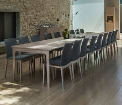 Dining Table For 20 Contemporary Dining Table Wharfside Furniture