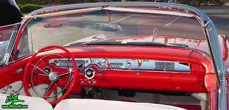 Buick Roadmaster Interior 1957 Buick Dashboard 1957 Buick Roadmaster Convertible
