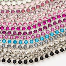 crystal pink bracelet images Touchstone crystal by swarovski jewelry home parties jpg
