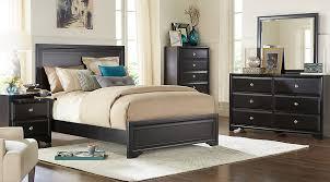 bedroom sets in black belcourt black 5 pc queen panel bedroom queen bedroom sets colors
