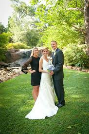 danielle m baker the wedding lady officiant and minister old