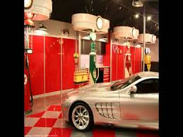 best garage interiors ideas youtube