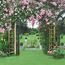 wedding backdrop garden aofoto 10x10ft wedding garden backdrop